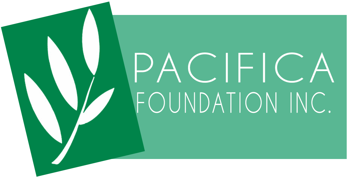 Pacifica Foundation Election Website